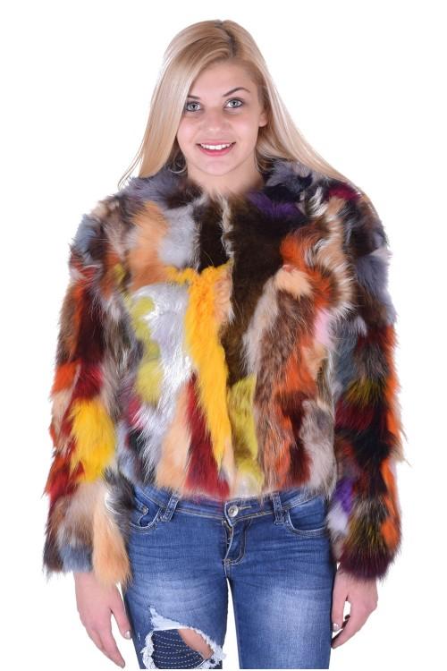 Кокетно дамско палто от Ракун 231.00
