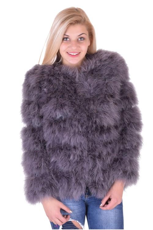 Чисто ново палто от щраус 172.00