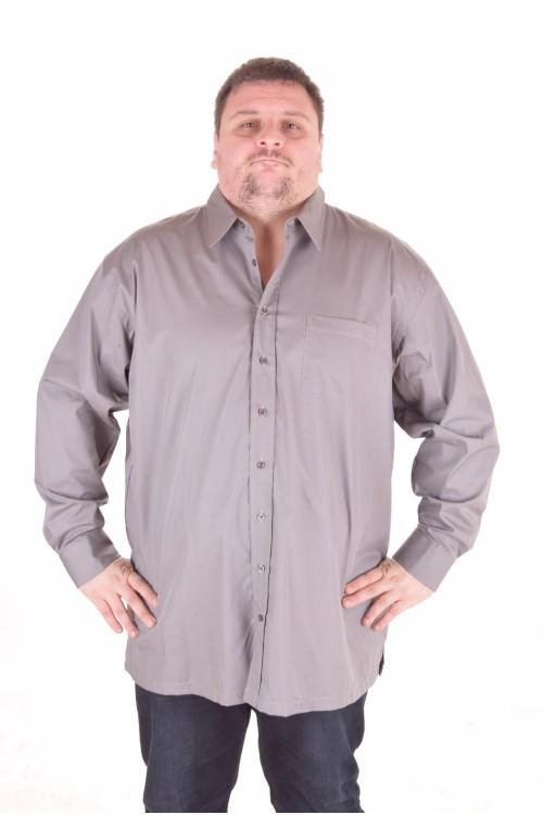 Мъжка риза макси размер outlet 29.99