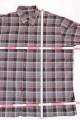 Мъжка риза голям размер 29.99