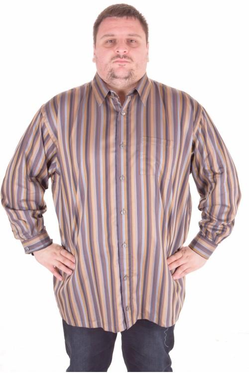 4XL маки мъжка риза 29.99