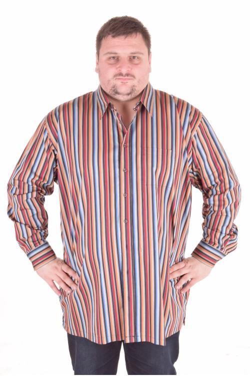 Мижка риза 4XL 29.99