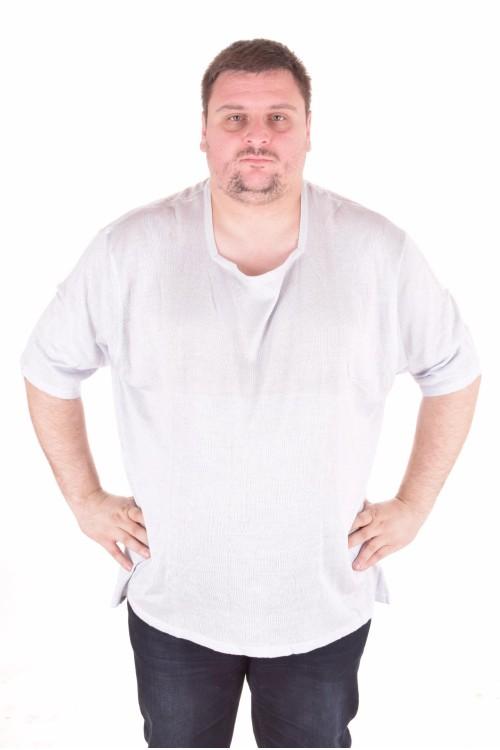 Мъжка блуза с къс ръкав макси размер 30.00