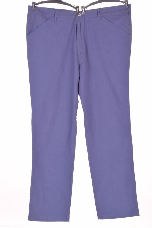 Син мъжки макси панталон 39.99