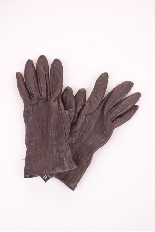 Кожени дамски ръкавици 13.00