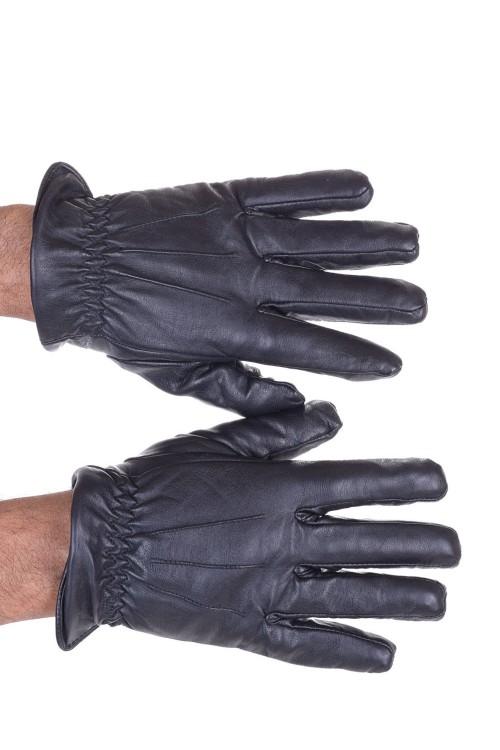 Мъжки ръкавици от изкуствена кожа 8.00