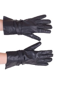 Кожени ръкавици
