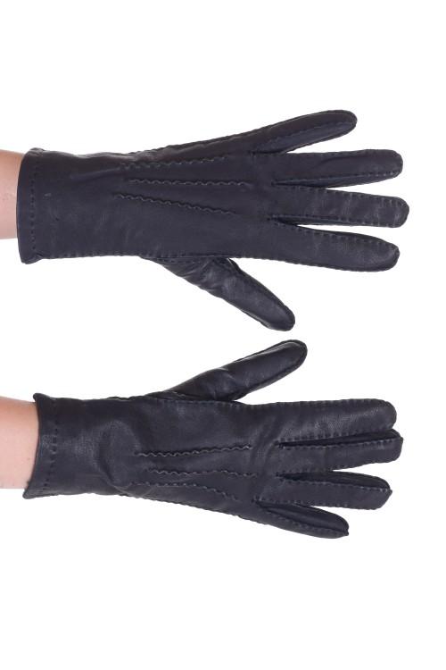Елегантни дамски кожени ръкавици 15.00