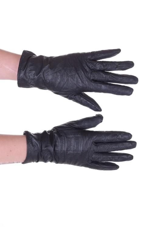 Актуални дамски кожени ръкавици 12.00