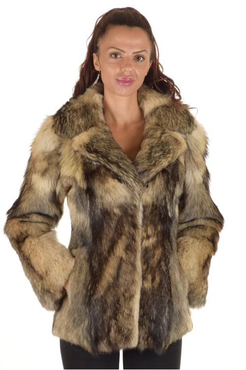 Палто от вълк 99.00