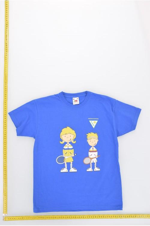 Детска тениска 8.00