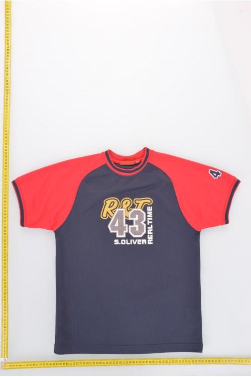 Детска тениска 12.00