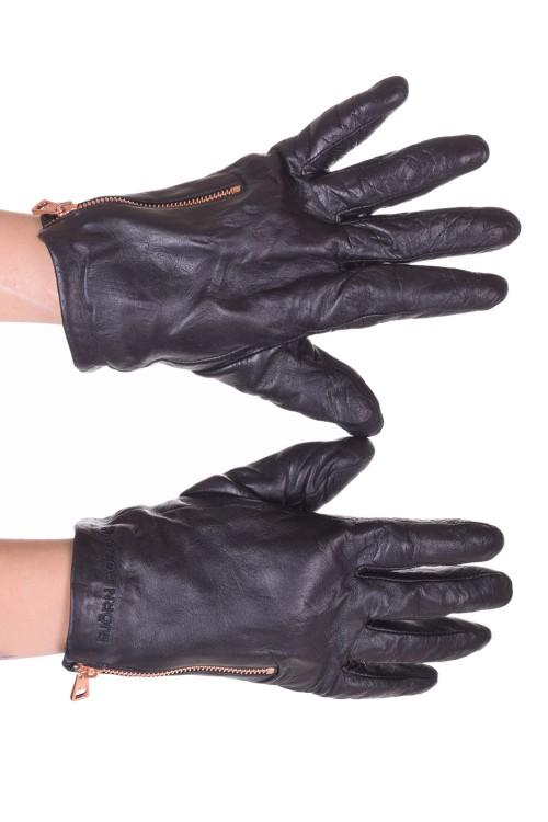 Кожени ръкавици 8.00