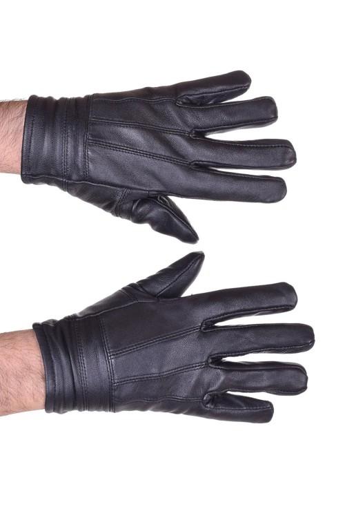Отлични мъжки кожени ръкавици 18.00
