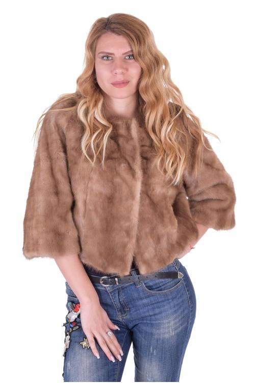 Превъзходно дамско палто от норка 349.00