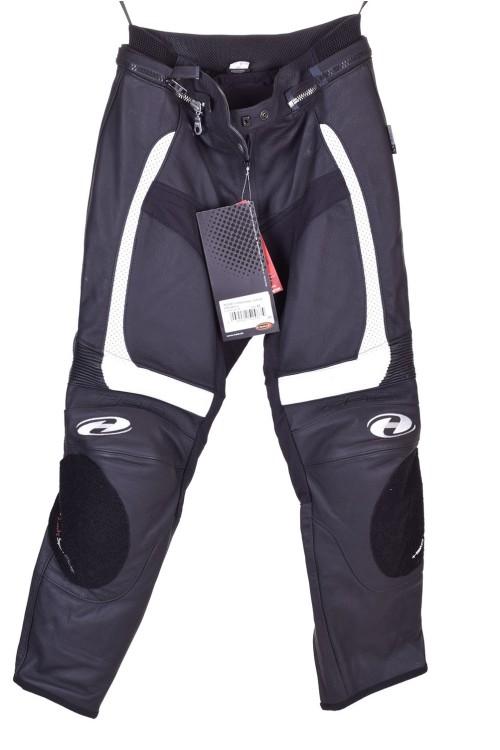 Дамски моторджийски панталон от естествена кожа 180.00