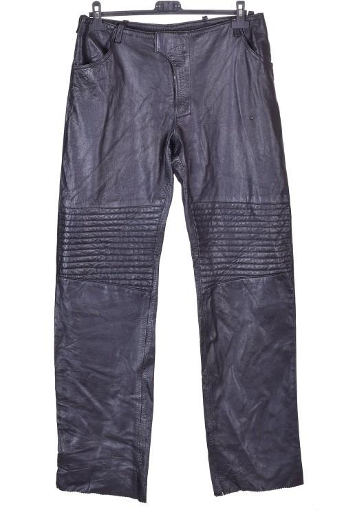 Дамски кожен панталон 28.00