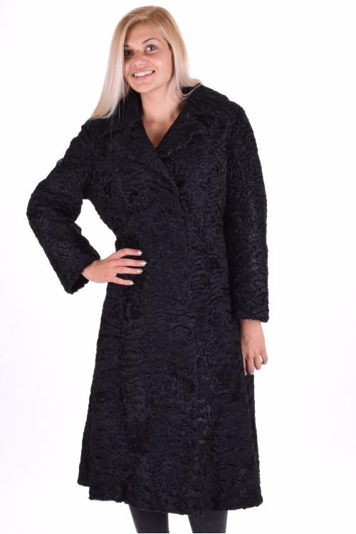 Красиво палто от астраган 139.00