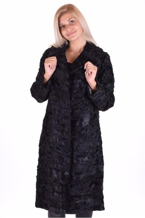 Дамско палто от астраган 159.00
