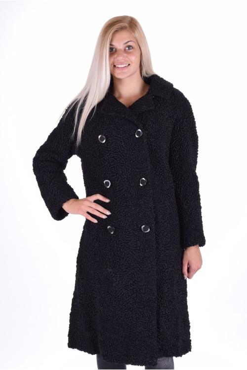 Стилно палто от астраган 139.00