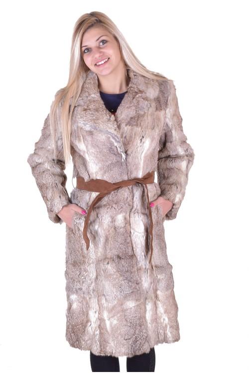 Палто от заек 29.00