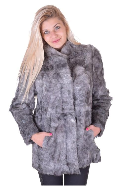 Палто от коза 39.00