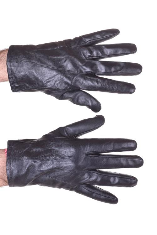 Мъжки кожени ръкавици 20.00