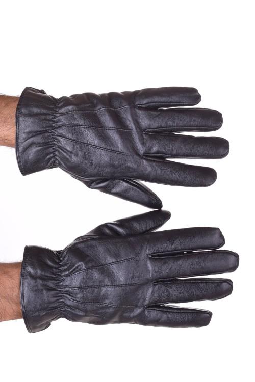 Мъжки ръкавици от изкуствена кожа 5.00