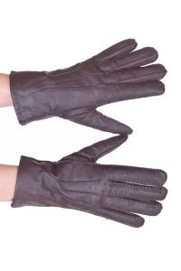 Ръкавици от естествена кожа