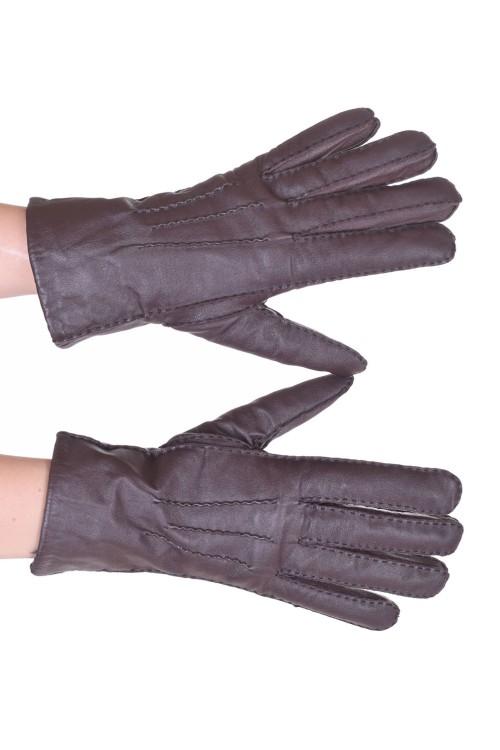 Ръкавици от естествена кожа 15.00