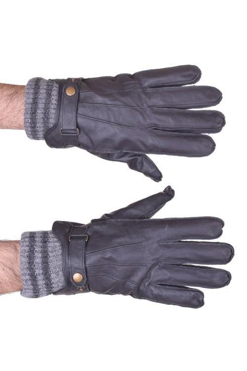 Първокласни мъжки кожени ръкавици 20.00
