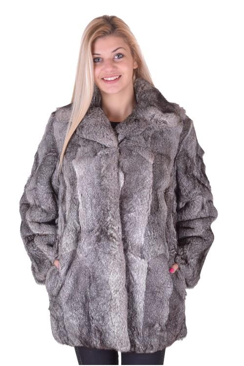 Палто от заек 35.00