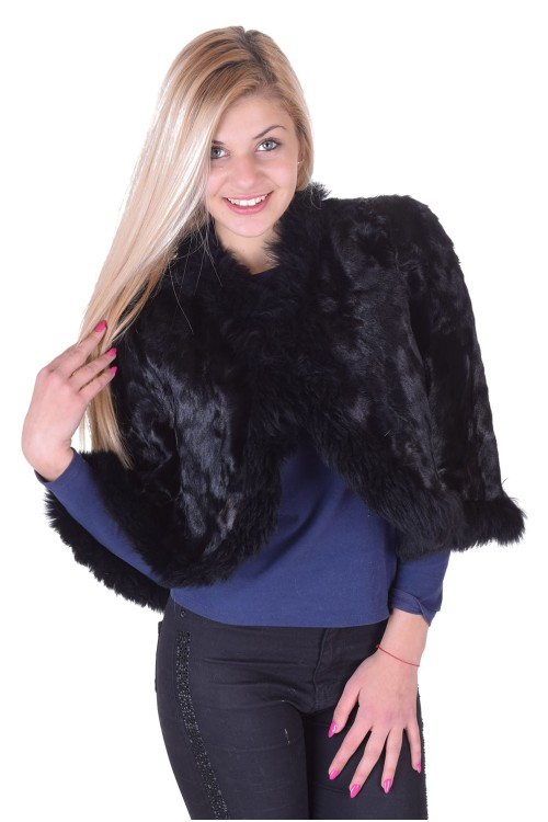 Елегантно палто от коза 19.00
