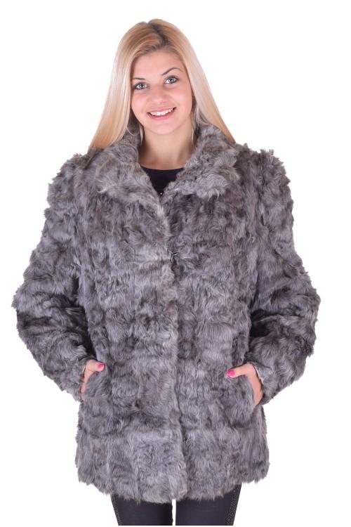 Палто от коза 15.00