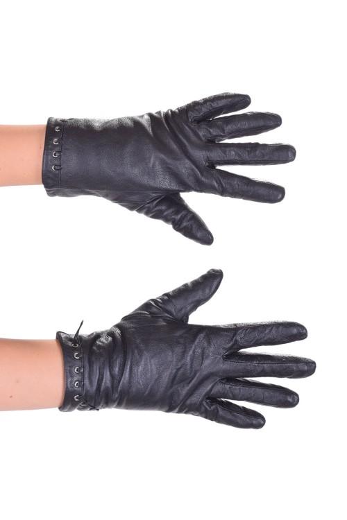Чудесни ръкавици от плътна кожа 7.00