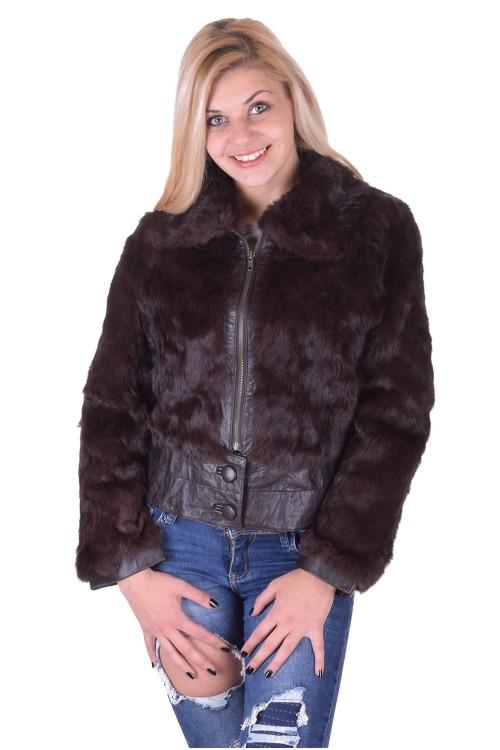 Палто от заек 25.00