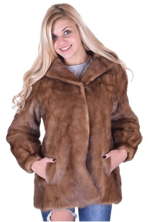 Палто от норка 349.00