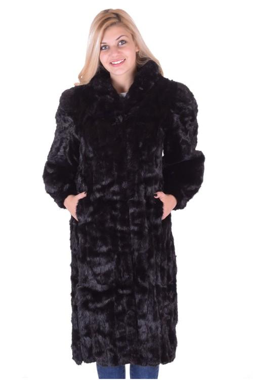 Палто от норка 345.00