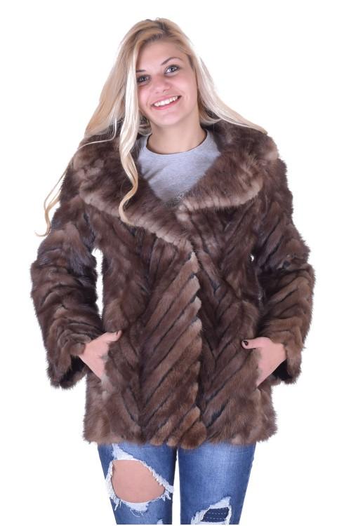 Палто от норка 295.00