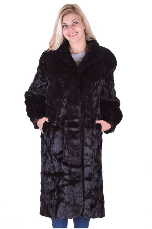 Брандово дамско палто от норка 399.00