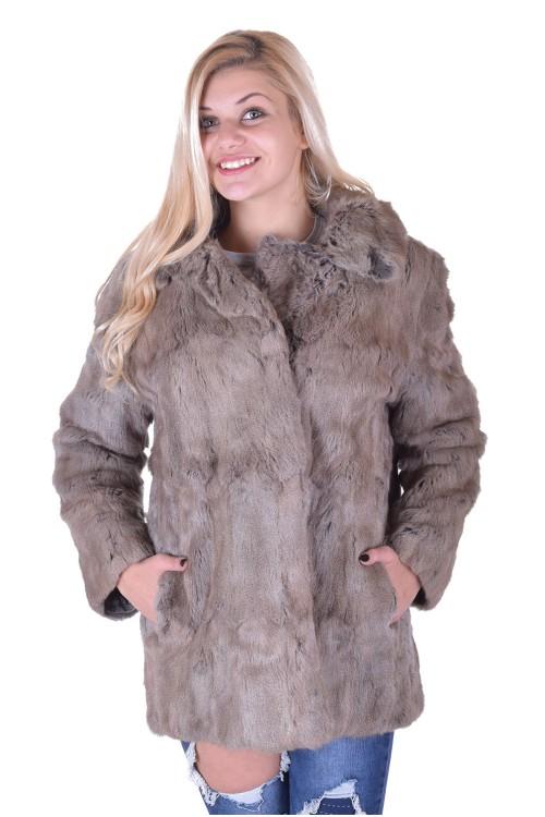 Палто от заек 59.00