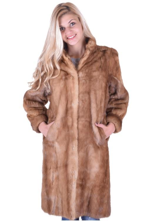 Палто от норка 150.00